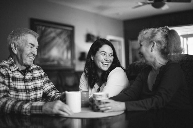 San Antonio Family Portraits Photographer - Benham