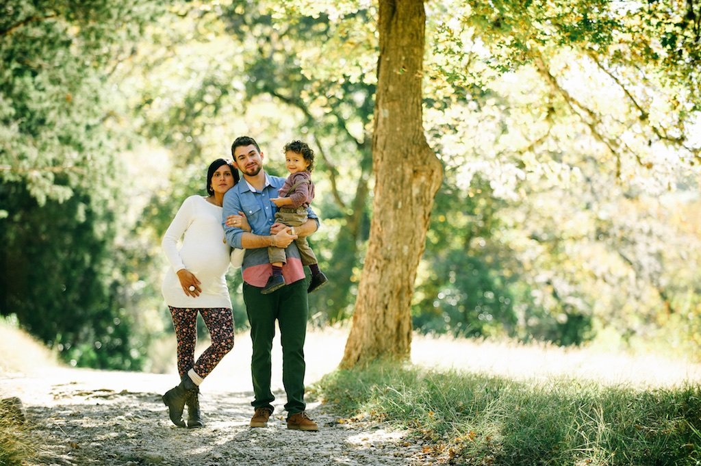 San Antonio Family Portraits Photographer – Lugo