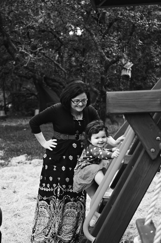 San Antonio Family Portraits Photographer - Knox