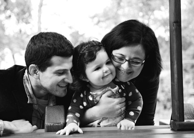 San Antonio Family Portraits Photographer – Knox