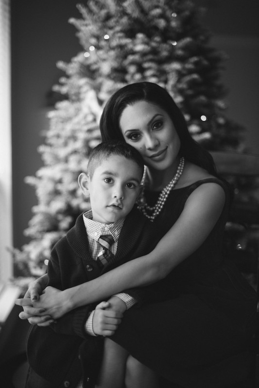 San Antonio Family Portraits Photographer - Noemi