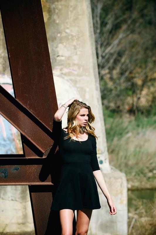 San Antonio Portraits Photographer - Andie