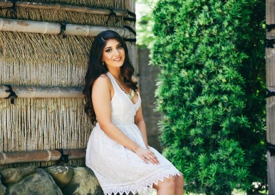 San Antonio Senior Portraits Photographer – Sofia