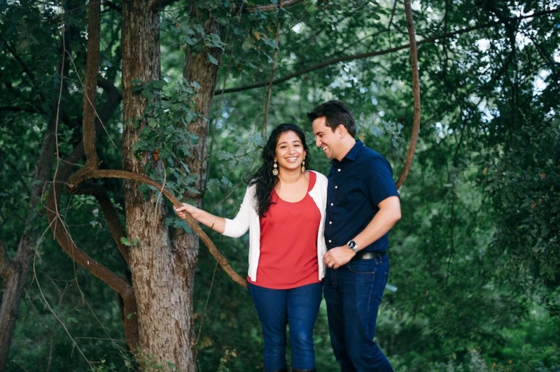 San Antonio Family Portraits Photographer - Gutierrez