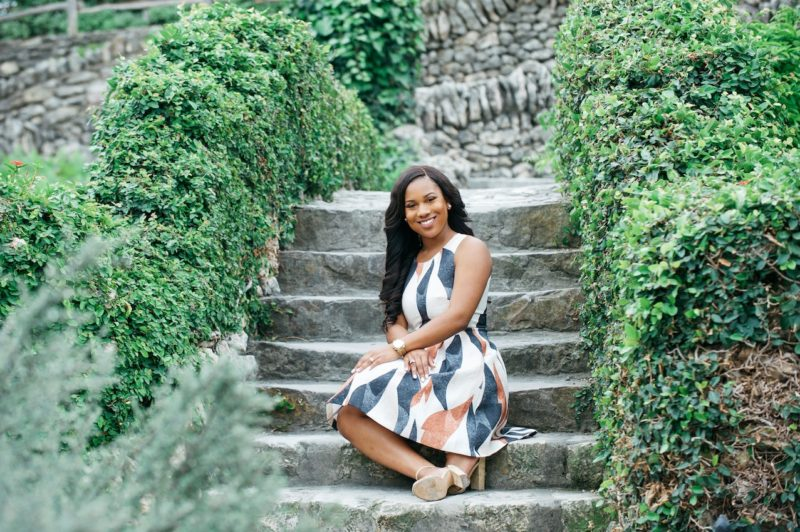 San Antonio Senior Portraits Photographer - Kimberly