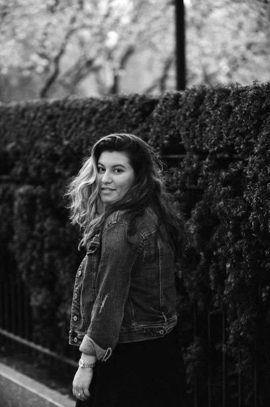 San Antonio Senior Portraits Photographer - Lauren